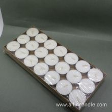 wedding favor tealight candle wholesale