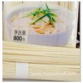 Imported Wheat Corn Noodles with Corn Flavor