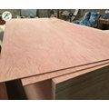 6mm Thick Okoume Plywood