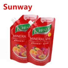 Customized for Offer Drink Pouch,Drink Bag,Fruit Juice Pouches From China Manufacturer Custom Plastic Drink Pouch supply to France Suppliers