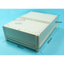 High Quality for Plastic Enclosure,Junction Box,Connect Box Manufacturers and Suppliers in China Large Junction Box Plastic Enclosure (ECL380X280H130) supply to Lao People's Democratic Republic Exporter