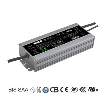 Dimmable Outdoor LED Driver 105W