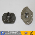 Flat Base Welded Tee Nuts