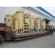 China for Onsite Nitrogen Generator Reliable Quality Silent Nitrogen Generator Making Machine export to Moldova Importers