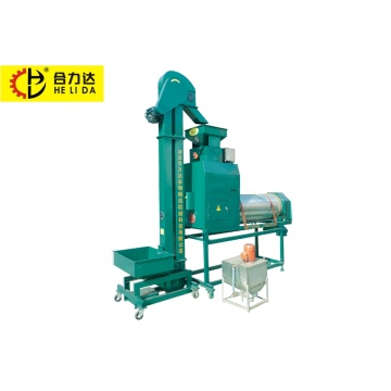 grain seed coating machine series