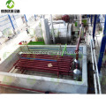 Recycle Waste Plastic to Oil Machine Japan