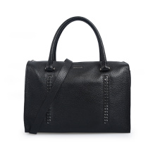 Hot Sale Vintage Style Women Leather Tote Handbags