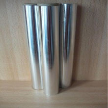 aluminium foil used for wrapping food