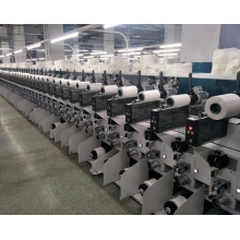 ODM for Bobbin Winding Machine Single Spindle Soft Winding Machine supply to Marshall Islands Suppliers