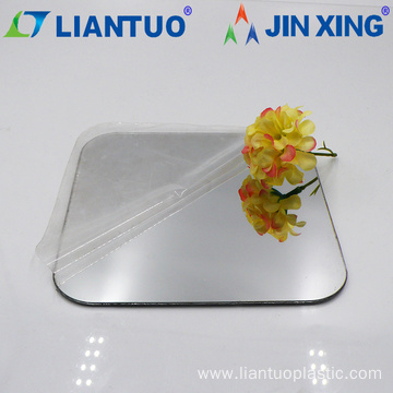 Factory Direct Sale Plastic Acrylic PMMA Mirror Sheets