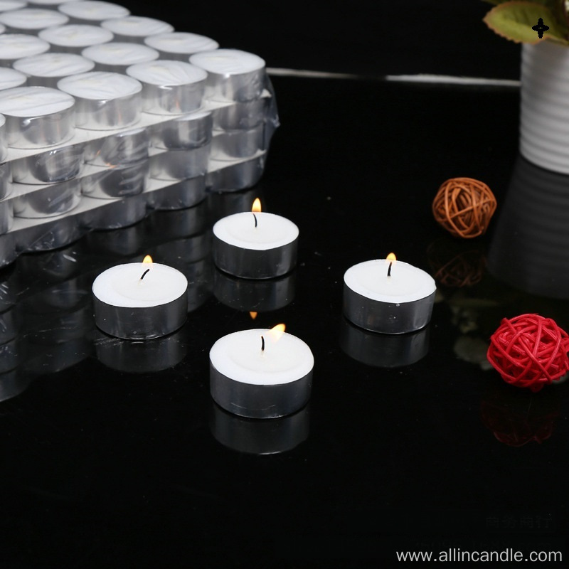 12gram tealight candle happy birthday candle