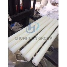 Good Quality for Engineering Plastics Products Rods Nylon Rods PTFE export to Cook Islands Factory