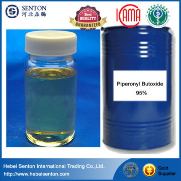 Economical Insecticide Material Piperonyl Butoxide
