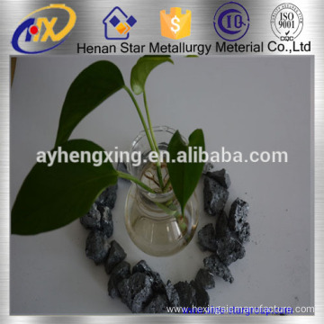 High quality high-carbon ferrosilicon
