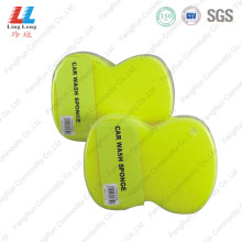 Heavy duty car washing sponge product