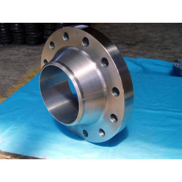 Low Pressure Pipeline Flange