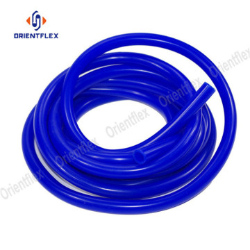 1 inch flex medical grad silicone hose