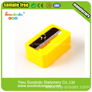 Promotion sharpener for pencil stationery