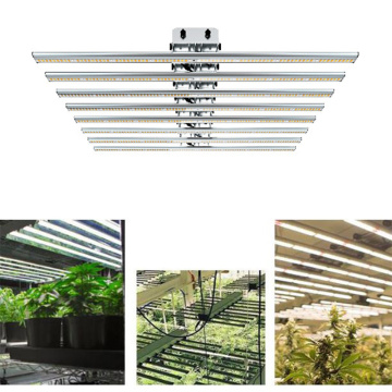 Samsung SMD 5630 LED Grow Light Bar