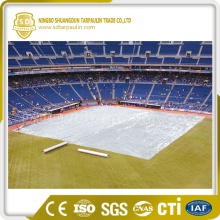 Athletic Field Tarp Football Field Cover