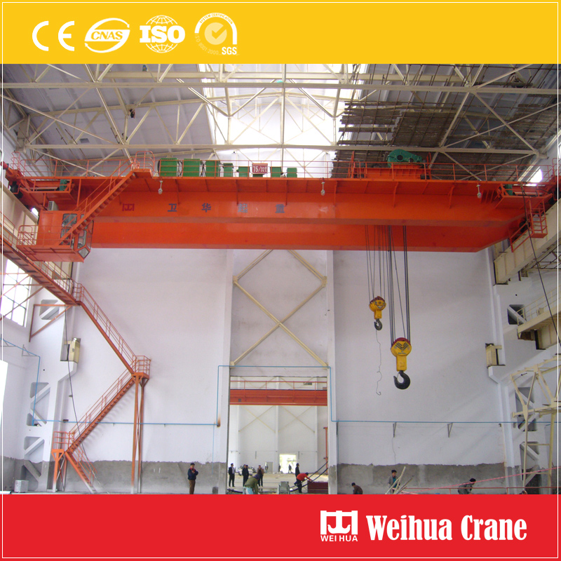 Double Girder Overhead Crane Explosion Proof