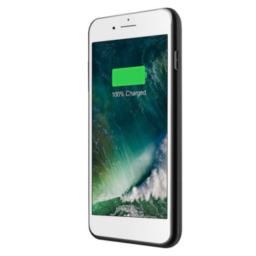 apfel intelligenter batteriekasten iphone 8