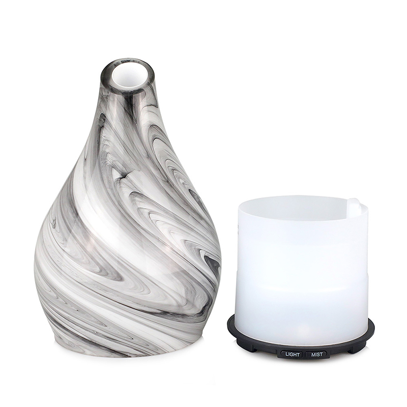 glass diffuser ultrasonic