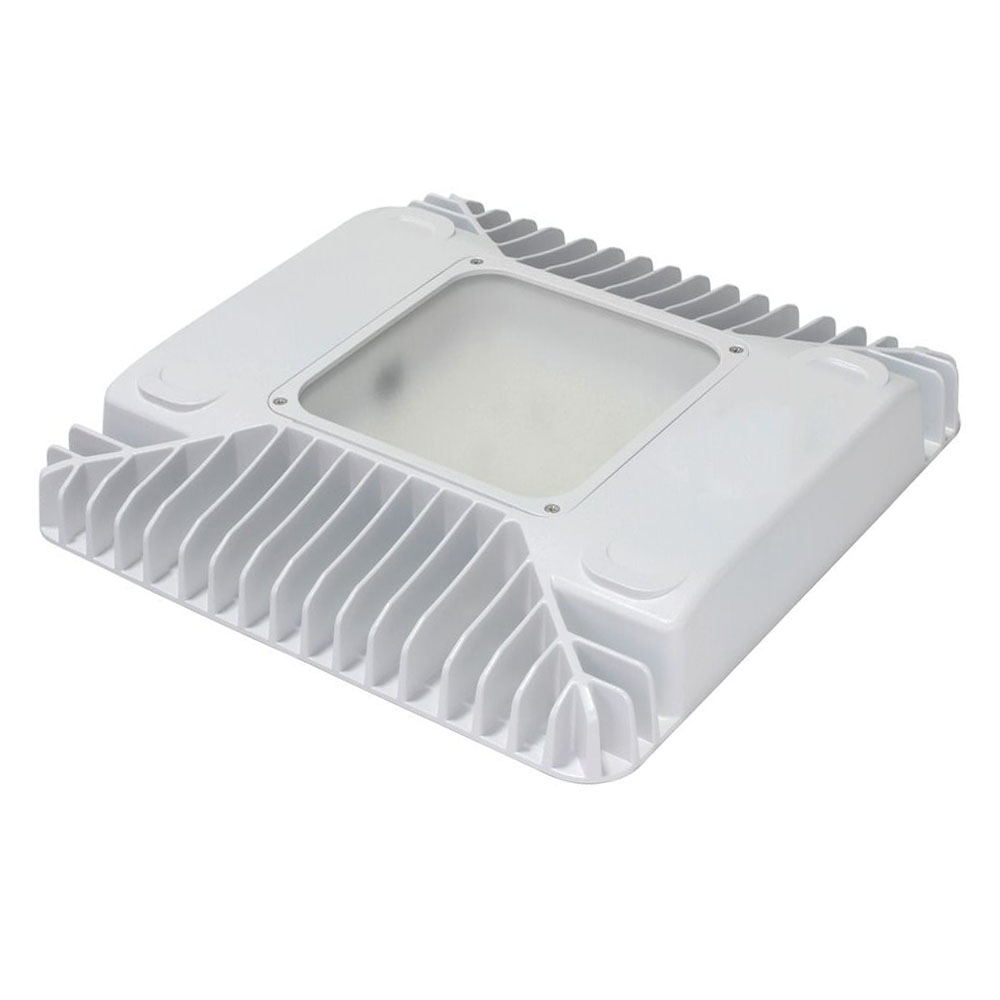 Outdoor Led Canopy Garage Lights 130W