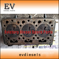 KUBOTA D950 head cylinder gasket overhaul rebuild kit
