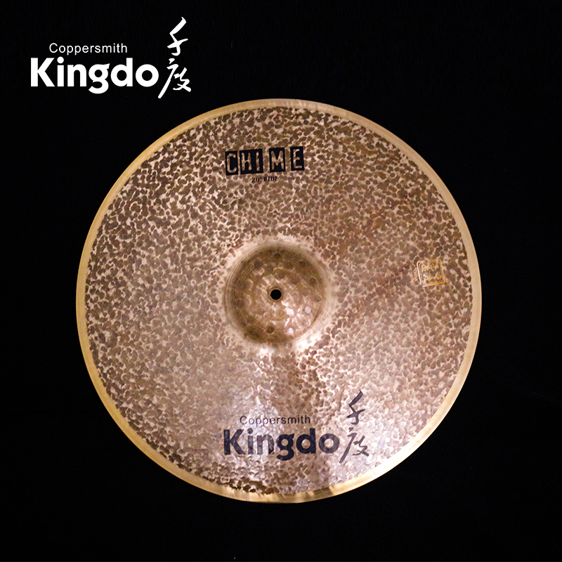 B20 Cymbals Set For Sale