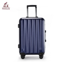 Custom Design ABS Travel Luggage For 2018