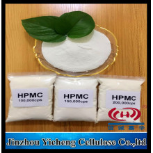 HPMC Can be used as Putty powder additive.