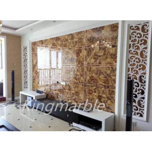 Factory wholesale price for Pvc Shower Wall Marble Panel Design UV painted pvc marble panel for decoration supply to Heard and Mc Donald Islands Supplier