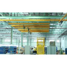 Low Cost for Light Crane Light Girder Suspension Crane supply to Israel Manufacturer