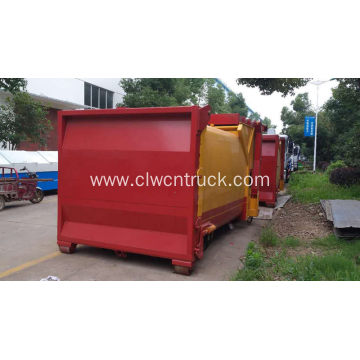 HOT SALE portable 18cbm compacting waste bin