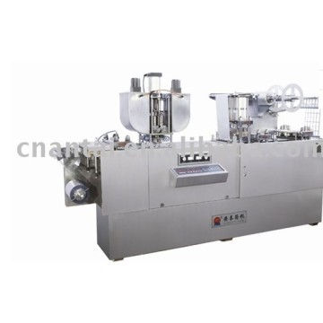 Fast Chocolate Folding Packing Machine