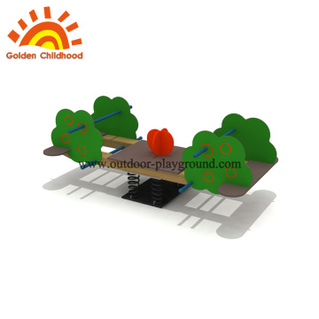 Playground seesaw dimensions in malay