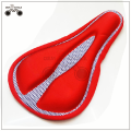 Memory foam bicycle saddle cover Mountain bike saddle cover