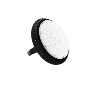 CE RoHS SAA-goedkarring Warehouse 100W Driverless UFO LED Hoge Bay-ljocht IP65 IK10 Pure White Industrial