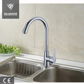 Deck Mount Kitchen Tap Sink Faucet