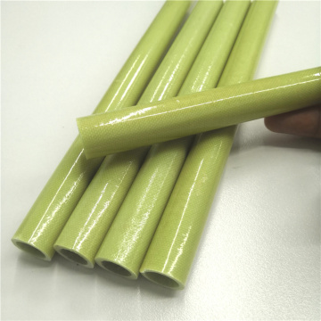 Epoxy FR4 G10 Fiberglass Insulation Tube