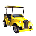 Best price electric vintage car golf cart for sale
