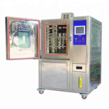Programmable Constant Temperature And Humidity Test Machine
