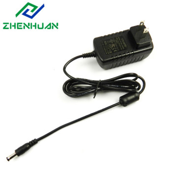 9V 2A AC DC Tastaturadapter US-Stecker
