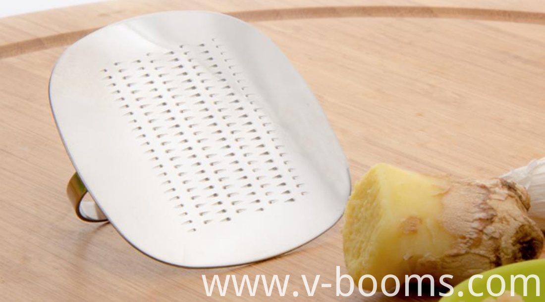 Mini Handheld Stainless Steel Vegetable Slicer