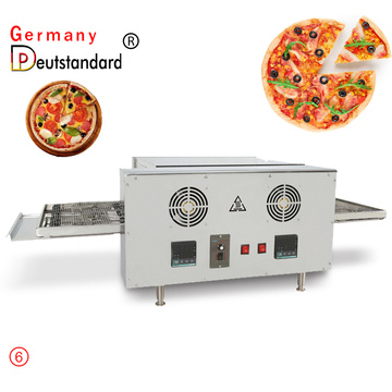 Converyor electric Pizza Oven Machine