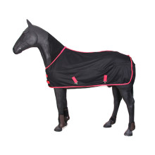 Excellent quality for Soft Horse Rugs Durable and Breathable Horse Fly Sheet supply to France Manufacturer