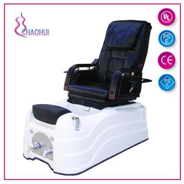 Good Quality for Electric Pedicure Spa Chair Wholesale Foot Spa Pedicure Chair supply to Japan Factories