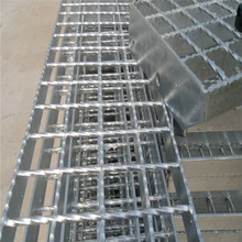 Reliable for Mild Steel Grating 304 Stainless Steel Grating supply to St. Helena Manufacturer