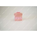 Promotion Price ring wedding cake boxes